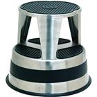 Image of Cramer® Stainless Steel Kik-Step® Stool