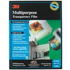 Image of 3M™ Multipurpose Transparency Film