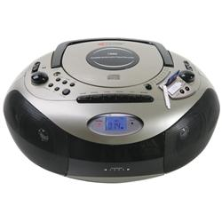 Califone® Spirit™ SD Multimedia Player/Recorder