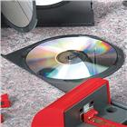 Image of Amaray Red Tag System DVD Swing Tray