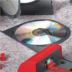 Amaray Red Tag System DVD Swing Tray