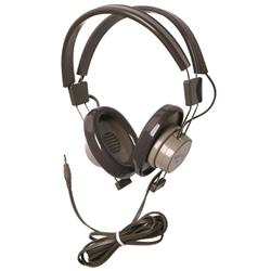 Califone® Model 610-44 Mono Classroom Headphones