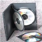 Image of Amaray Red Tag System Single DVD Case