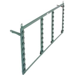 Nystrom Eight-Map Rack