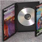 Image of Checkpoint® Single DVD Case for DiscMate™ Unlocking System