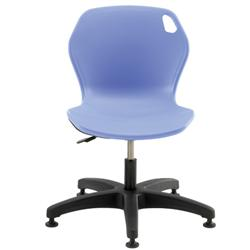 Smith System Intuit Adjustable Chair with Glides