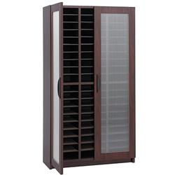 Safco Products Literature Organizers with Doors
