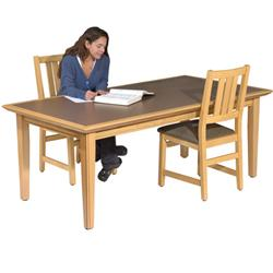 Brodart Cambridge Reading Tables