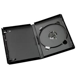 Amaray II Disc Security Cases