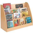Image of Brodart KidSpace Mobile Single-Sided Short Book Display