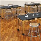 Image of National Public Seating Science Lab Tables