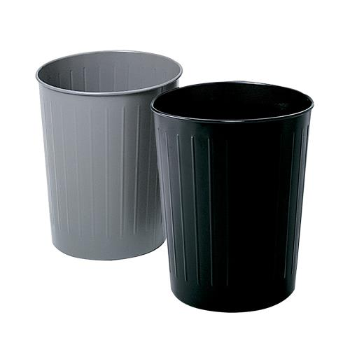 Safco Products Round Wastebaskets