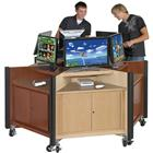 Image of Brodart Solutions Gaming Station