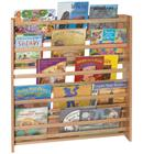 Image of Brodart KidSpace Wall-Mounted Book Displayer