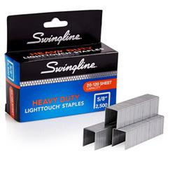 Swingline® Heavy-Duty Staples