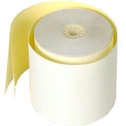 Citizen Two-Ply 100' Paper Roll for Receipt Printer