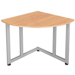 OFM Modular Round Office Table