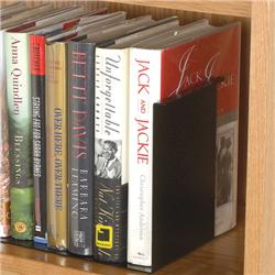 Large Tip-Proof Bookend