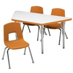 KI® Oxford Activity Tables
