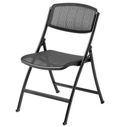 Mity-Lite™ Mesh-One™ Folding Chairs