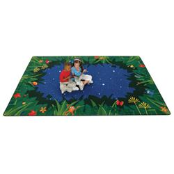 Carpets for Kids® Peaceful Tropical Night