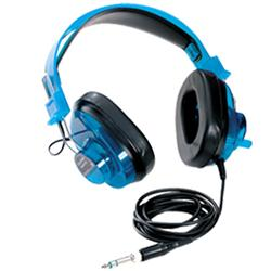 Califone® Deluxe Stereo Headphones