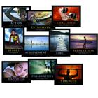Image of Art Print Poster Set – Making the Most of Life
