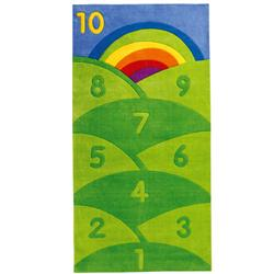 Wesco® Countryside Hopscotch Mat