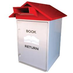 Schoolhouse Book Return