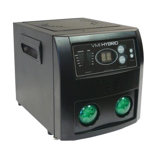 compact disc repair machine