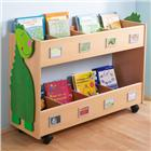Image of  HABA Subject Book Cart