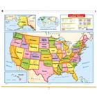 Image of Nystrom Early Learner United States Map