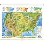 Image of Nystrom Land Cover United States Map
