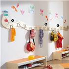 Image of HABA® Bookworm Coat Rack