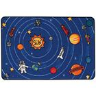 Image of Carpets for Kids® Kid$ Value Rugs™ Spaced Out