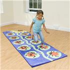 Image of Kalokids™ Back to Nature™ Ladybug Counting Carpet
