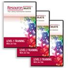 Image of ResourceMate Training DVD's