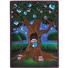 Image of Joy Carpets Reading Tree™ Carpet