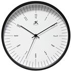 Image of Infinity Instruments Bel Air Wall Clock