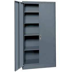 Elite Series Radius Edge All Solid Steel Storage Unit