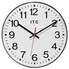 Image of Infinity Instruments Carnegie Wall Clock