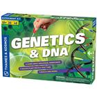 Image of Thames & Kosmos Genetics & DNA Kit