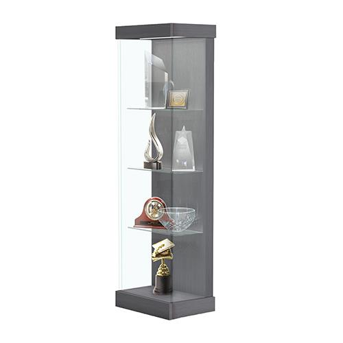 "Waddell Vantage 24"" Left Door Display Case"