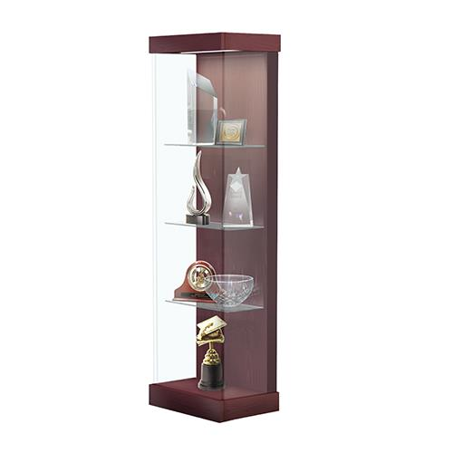 "Waddell Vantage 24"" Right Door Display Case"