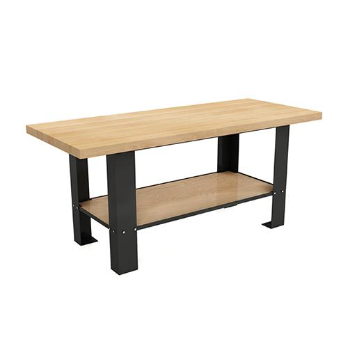 "Ven-Rez 60""W Industrial Arts Work Bench"
