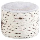 Image of MeroWings® Woodsmen Birch Tree Trunk Stools