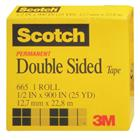 Image of Scotch Double-Sided Tape