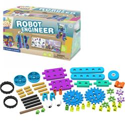 Thames & Kosmos Kids First Robot Engineer