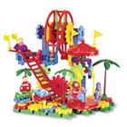 Image of Learning Resources Gears! Gears! Gears!® Dizzy Fun Land™ Motorized Gears Set