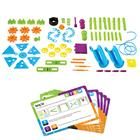 Image of Learning Resources STEM Engineering & Design: Building Set Playground